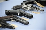 Proposed sentencing guidelines for firearms offences published
