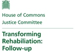 Justice Select Committee's report on probation reform