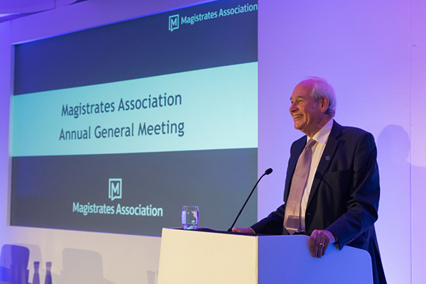 MA AGM, Conference and Awards Dinner