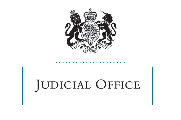 Judicial Office survey on magistrate recruitment