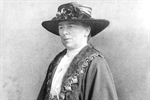 MA celebration to mark the centenary of the first female magistrate