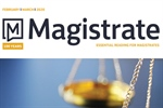 MAGISTRATE February-March 2020 PREVIEW