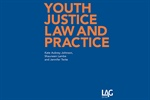 Legal Action Group publishes new guide to youth justice law