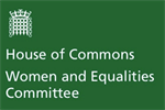 Women and Equalities Committee inquiry into coronavirus