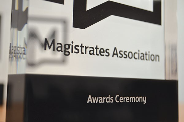 Nominate someone for the MA 2020 Awards
