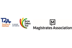 Event: launch of new report on maturity in magistrates' courts