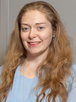 Bea Crayford - Media and Communications Officer