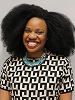 Halita Obineche - Director of Membership