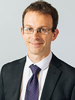 Jon Collins - Chief Executive