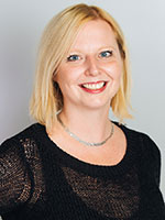 Lisa Whitehead - Membership and Events Manager (Interim)